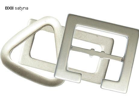 galanteria metalowa: kolory wzory, zdobienia