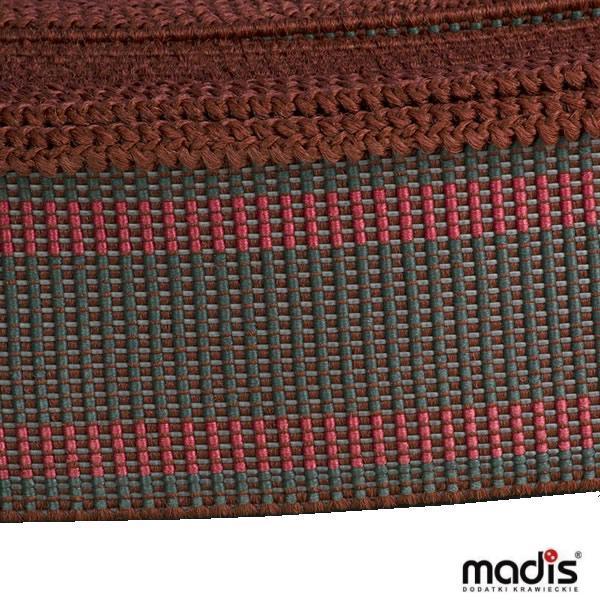 Pas tapicerski 5,5cm elastyczny 100%