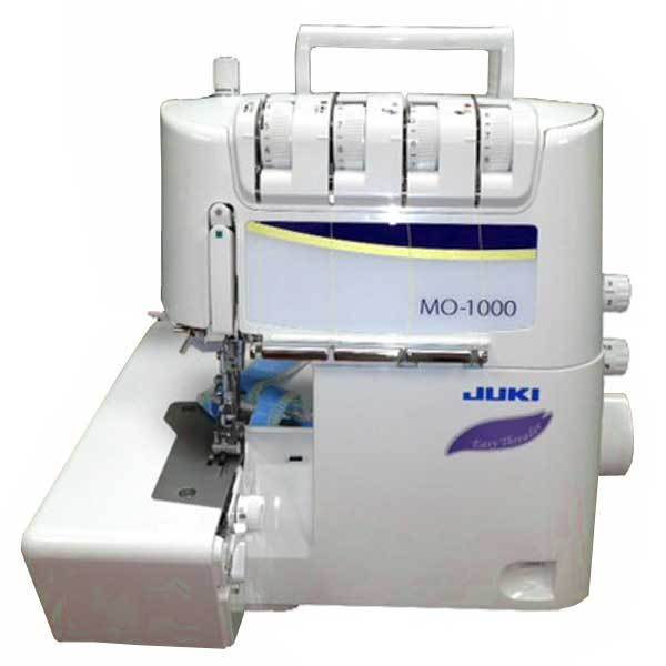 Overlock JUKI MO-1000