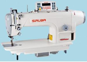 Stebnówka SIRUBA z automatyką DL7000-M1-13