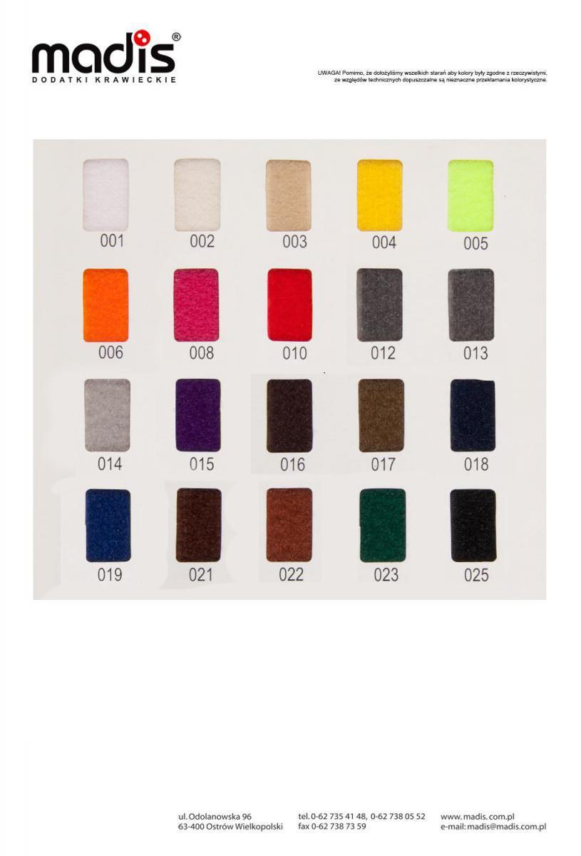 Kolornik rzepów