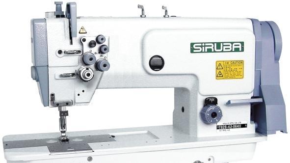 Stebnówka SIRUBA T828-42-064M  bez wyłączanych igieł